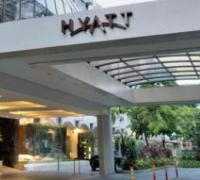 Five Star Hotels- Grand Hyatt Singapore Hotel