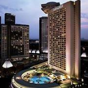 Business Hotels- Pan Pacific Singapore