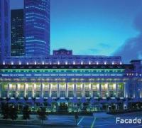 Business Hotels- The Fullerton Singapore