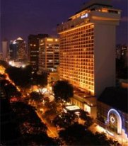 Four Star Hotels- Hilton Singapore