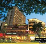 Business Hotels- Orchard Parade