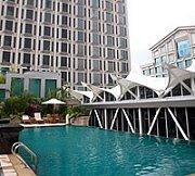 Four Star Hotels- Peninsula Excelsior Hotel
