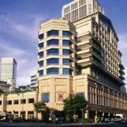 Four Star Hotels- Grand Plaza Park Hotel City Hall