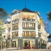 Four Star Hotels- Scarlet Boutique Hotel