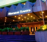 Business Hotels- Sheraton Towers Singapore