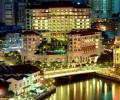 Four Star Hotels - Swissotel Merchant Court