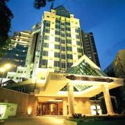 Four Star Hotels- The Elizabeth Hotel