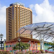 Business Hotels- Hotel Novotel Clarke Quay