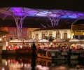 Night Attractions in Singapore