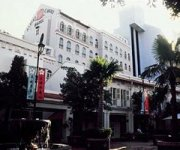 Business Hotels - Albert Court-A Far East Hotel