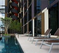 Three Star Hotels- Crowne Plaza Hotel Changi Airport