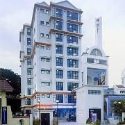 Three Star Hotels - Harbour Ville Hotel