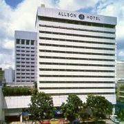Three Star Hotels-Allson Hotel Singapore